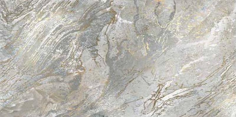 Керамический декор Ceramiche Brennero Jewel Nebulosa grey 60х120 см