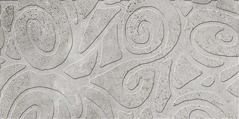 Керамогранит Ceramiche Brennero Explora Pav. Dekora Silver Lapp 60х120 см