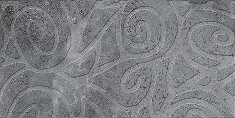 Керамогранит Ceramiche Brennero Explora Pav. Dekora Night Lapp 60х120 см