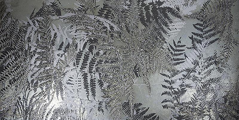 Керамический декор Ceramiche Brennero Explora Aura silver 60х120 см