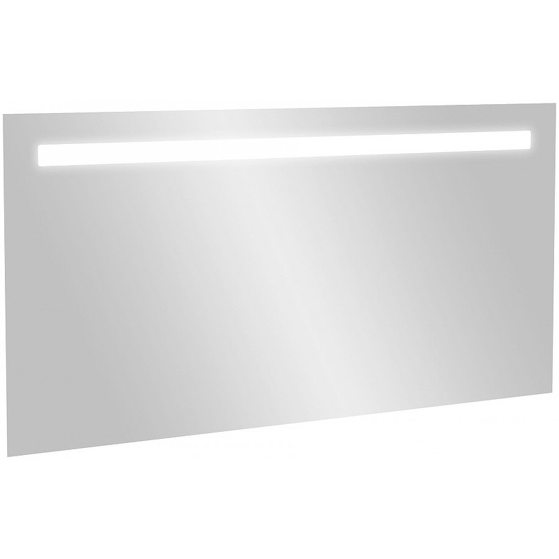Зеркало Jacob Delafon Parallel 100 EB1416-NF с подсветкой и подогревом
