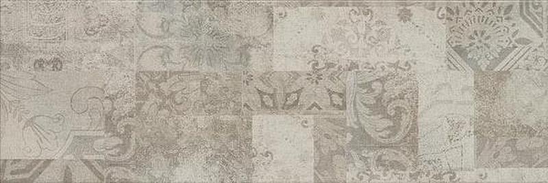 Керамическая плитка STN Rev. Carpet grey настенная 25х75 см