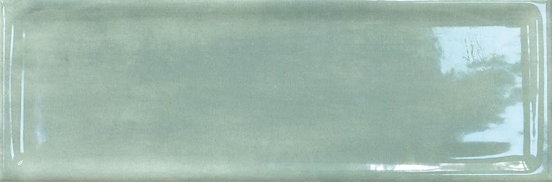 Керамическая плитка Cifre Rev. Titan aqua настенная 10х30,5 см