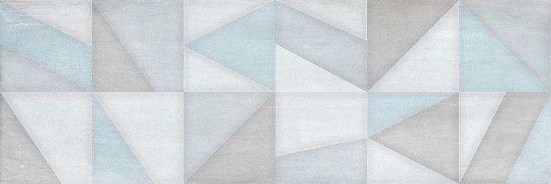 Керамическая плитка Cifre Rev. Titan Decor titan white настенная 30х90 см