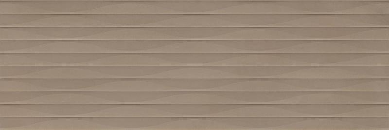 Керамическая плитка Cifre Rev. Titan vison relieve настенная 30х90 см