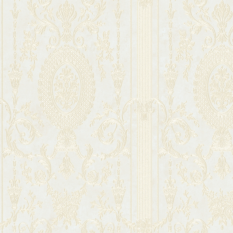 Фото - Обои Bernardo Bartalucci Cesara 5008-3 Флизелин (1,06*10,05) Серый, Орнамент обои bernardo bartalucci cesara 5013 3 флизелин 1 06 10 05 бежевый ромб
