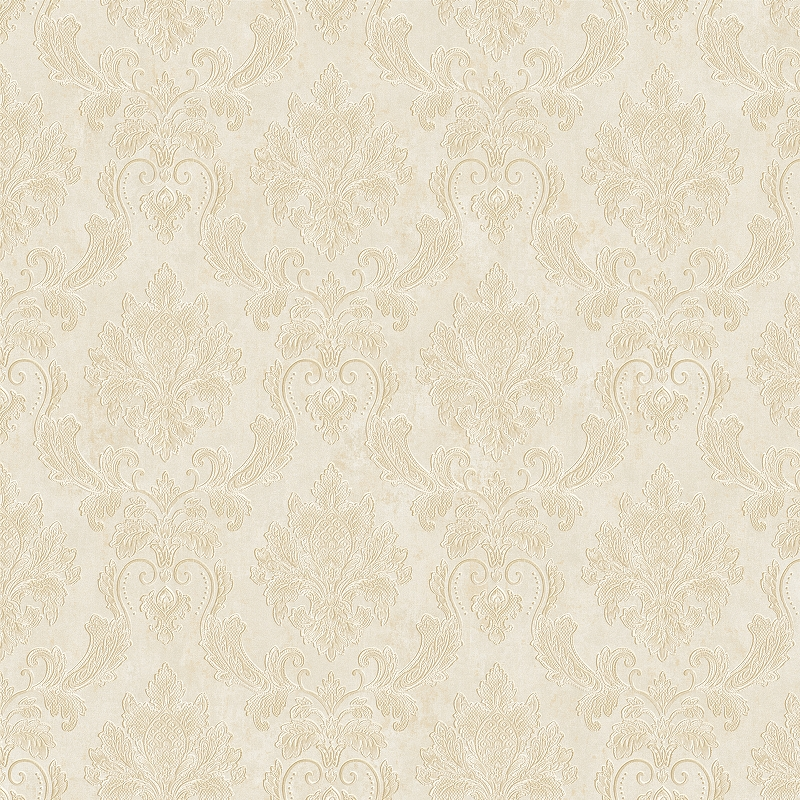 Фото - Обои Bernardo Bartalucci Cesara 5010-1 Флизелин (1,06*10,05) Бежевый, Дамаск обои bernardo bartalucci cesara 5013 3 флизелин 1 06 10 05 бежевый ромб