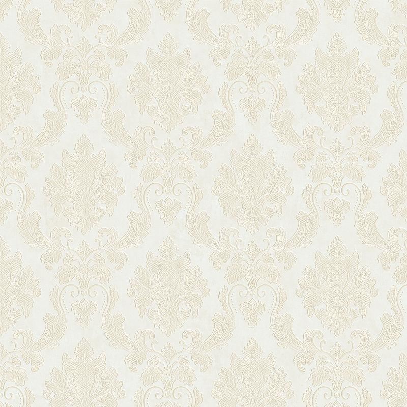 Фото - Обои Bernardo Bartalucci Cesara 5010-3 Флизелин (1,06*10,05) Белый, Дамаск обои bernardo bartalucci cesara 5013 3 флизелин 1 06 10 05 бежевый ромб