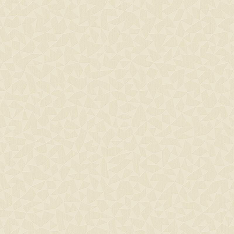 Обои Andrea Rossi Arlequin 54306-1 Винил на флизелине (1,06*10,05) Бежевый, Геометрия