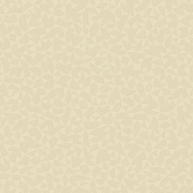Обои Andrea Rossi Arlequin 54306-3 Винил на флизелине (1,06*10,05) Бежевый, Геометрия