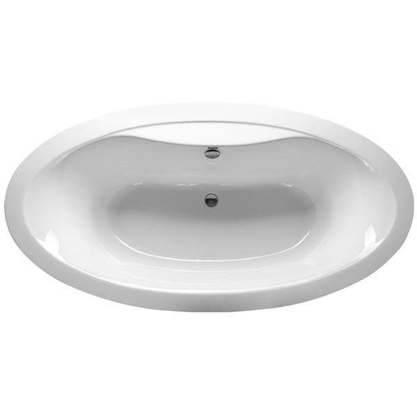Купить Акриловая ванна, Beta KPL 194x100 Белая, Vayer, Швейцария