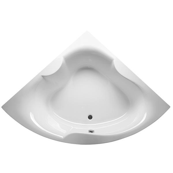 Iryda 150x150 БелаяВанны<br>Акриловая ванна Vayer Iryda 150x150 угловая.<br>Ванна Ваер Ирида с элегантным дизайном подойдет для ванной комнаты в разных стилях.<br>Ванна изготовлена из 100% литьевого акрила европейской марки Lucite (Англия) с усиленным армирующим слоем по всей внутренней поверхности. Изначальный неусиленный лист акрила толщиной 5 мм – роскошный нескользящий высококачественный материал, который прекрасно поддается реставрации после многих лет использования.<br>В комплекте поставки: акриловая ванна.<br>
