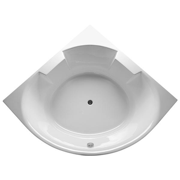 Bryza 140x140 БелаяВанны<br>Акриловая ванна Vayer Bryza 140x140 угловая.<br>Ванна Ваер Бриза с элегантным дизайном подойдет для ванной комнаты в разных стилях.<br>Ванна изготовлена из 100% литьевого акрила европейской марки Lucite (Англия) с усиленным армирующим слоем по всей внутренней поверхности. Изначальный неусиленный лист акрила толщиной 5 мм – роскошный нескользящий высококачественный материал, который прекрасно поддается реставрации после многих лет использования.<br>В комплекте поставки: акриловая ванна.<br>