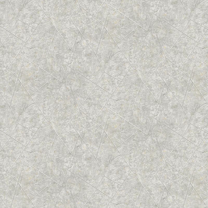 Обои Andrea Grifoni Palazzo Peterhof 7003-1 Флизелин (1,06*10,05) Серый, Штукатурка