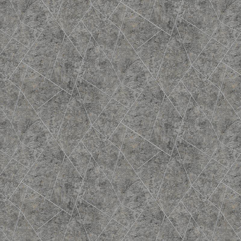 Обои Andrea Grifoni Palazzo Peterhof 7003-3 Флизелин (1,06*10,05) Серый, Штукатурка