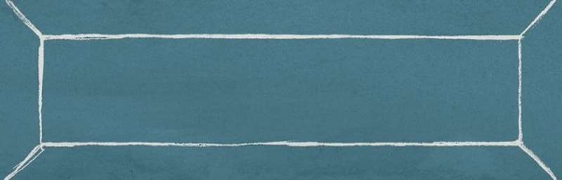 Керамическая плитка WOW FreehandFreeOceanBevelнастенная 5,2х16 см