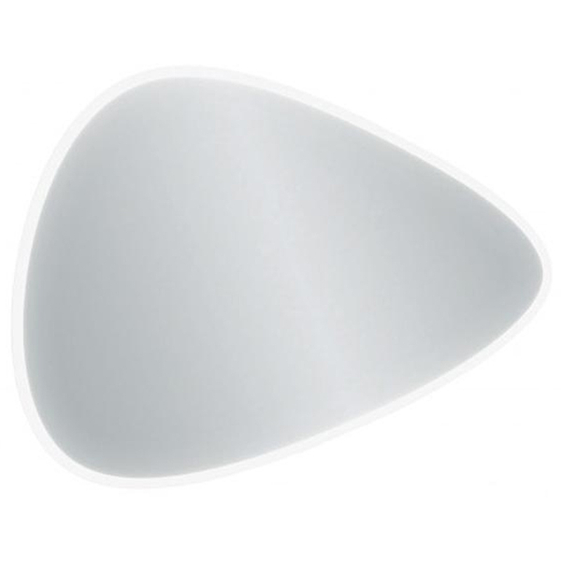 Зеркало Jacob Delafon Nouvelle Vague 80 EB3049-NF с подсветкой с подогревом и ИК-выключателем зеркало jacob delafon nouvelle vague eb3049 nf