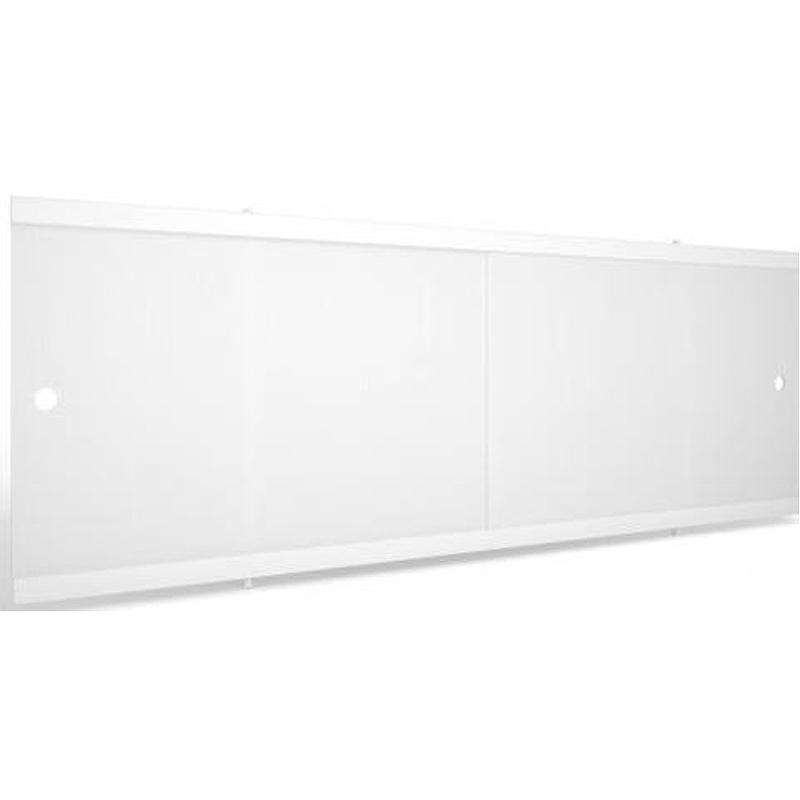 Фронтальная панель для ванны Cersanit Type 2 170 61780 Белая панель фронтальная для ванны акриловой cersanit 140см универсальная