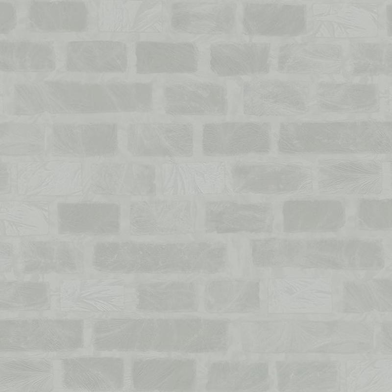 Обои Fipar Romana R 22531 Винил на флизелине (1,06*10,05) Серый, Кирпич