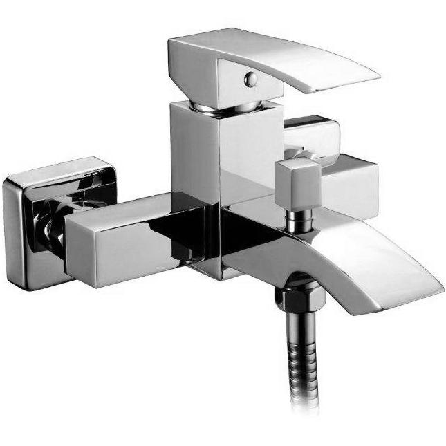 Купить Смеситель для ванны, Quattro VD-01 Хром, Cezares, Италия