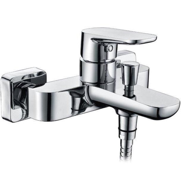 Смеситель для ванны Cezares Grace C-VD-01 Хром смеситель для ванны cezares grace grace c vd 01
