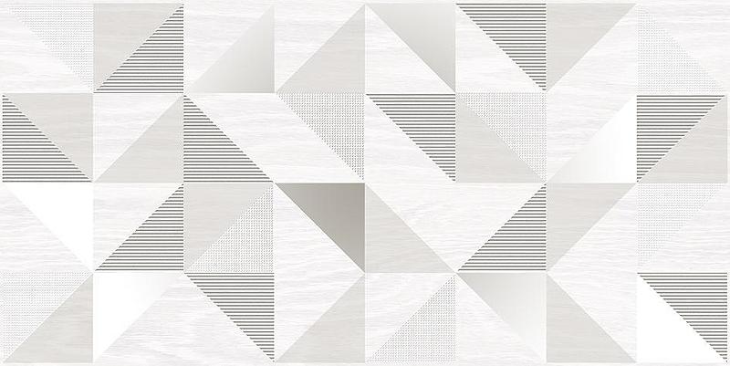Фото - Керамический декор Laparet Anais светлый 25х50 см керамический декор laparet agat geo декор светлый 20x60см