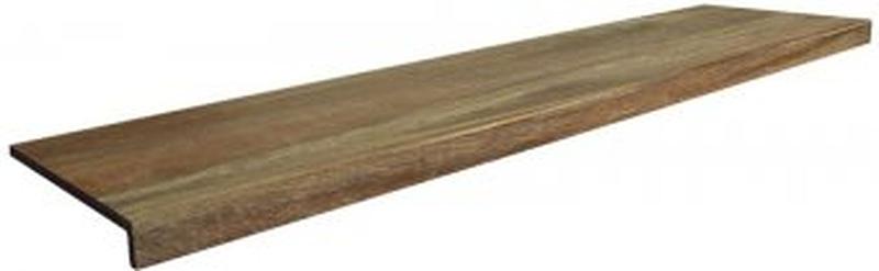 Ступень фронтальная Gresmanc Taiga Peldano Recto Evo 31,7х120 см