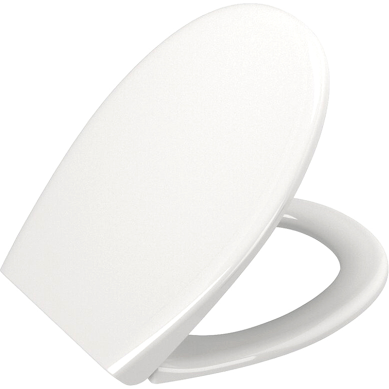 Сиденье для унитаза Vitra Seat 800-003-009 Белое с микролифтом сиденье для унитаза vitra sento с микролифтом 86 003 009
