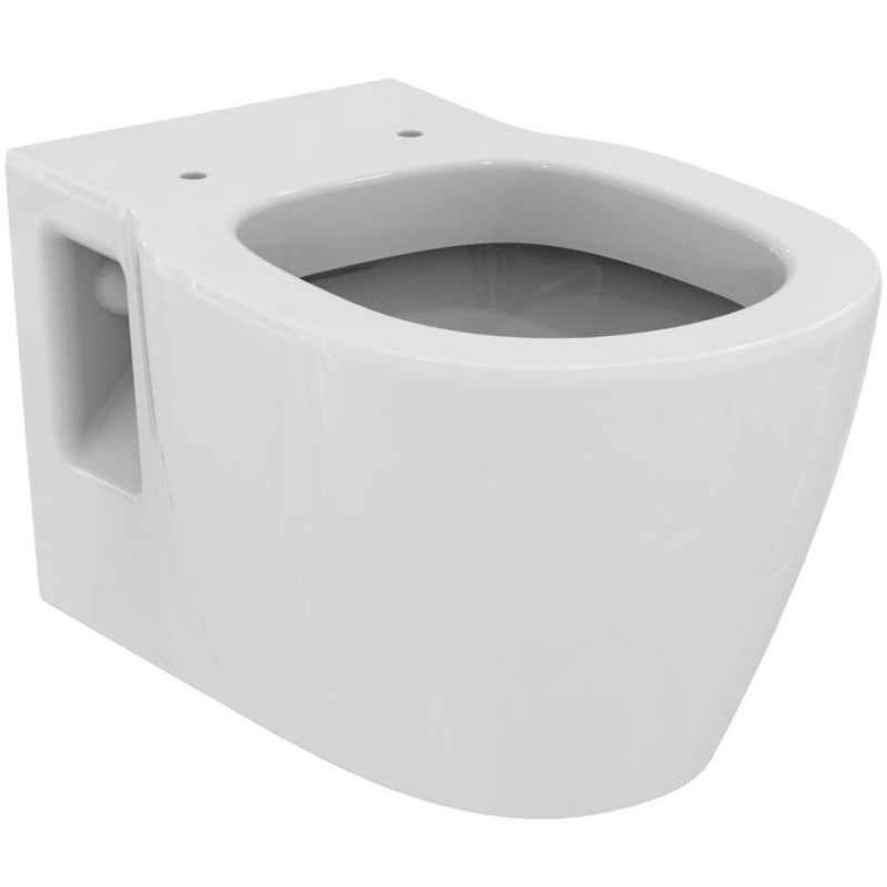 Унитаз Ideal Standard Connect Е 803501 подвесной без сиденья E803501