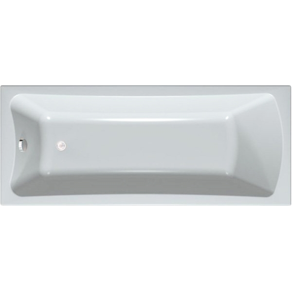 Arianna 170x70 BasisВанны<br>Акриловая ванна Kolpa San Arianna 170x70.<br>Прямоугольная угловая ванна с плавными линиями украсит любую ванную комнату.<br>Ванна из литого акрила, армированная. Материал отличается прочностью и имеет гладкую поверхность без пор, что препятствует размножению бактерий и облегчает уход за ванной.<br>Размер: 170x70x61 см.<br>Конструкция: на каркасе.<br>Особенности: <br>Усиленный каркас.<br>Ванна имеет увеличенную глубину, что позволяет с комфортом расположиться одному или двум людям.<br>Безупречное качество, подтвержденное европейским сертификатом.<br>В комплекте поставки: ванна с каркасом, слив-перелив click-clack.<br>