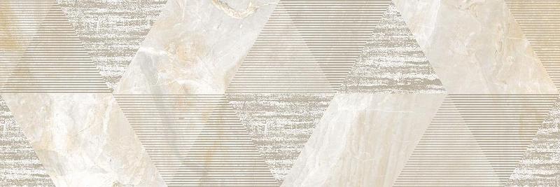Фото - Керамический декор Laparet Jasper светлый 25х75 см керамический декор laparet agat geo декор светлый 20x60см