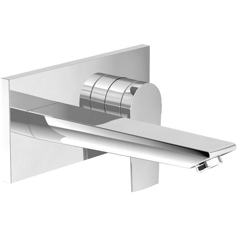 Смеситель для раковины Villeroy&Boch Subway 2.0 TVW10211211061 Хром