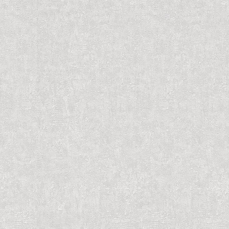 Обои Grandeco Clarence CR 1001 Винил на флизелине (0,53*10,05) Серый, Штукатурка