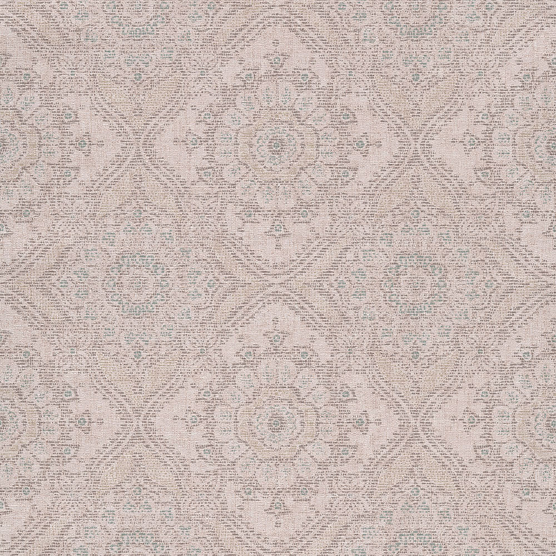 Обои Grandeco Clarence CR 3106 Винил на флизелине (0,53*10,05) Розовый, Орнамент