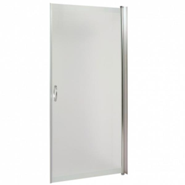 Душевая дверь WeltWasser Bosfor 60 МТ 10000003649 профиль Матовый хром стекло матовое недорого
