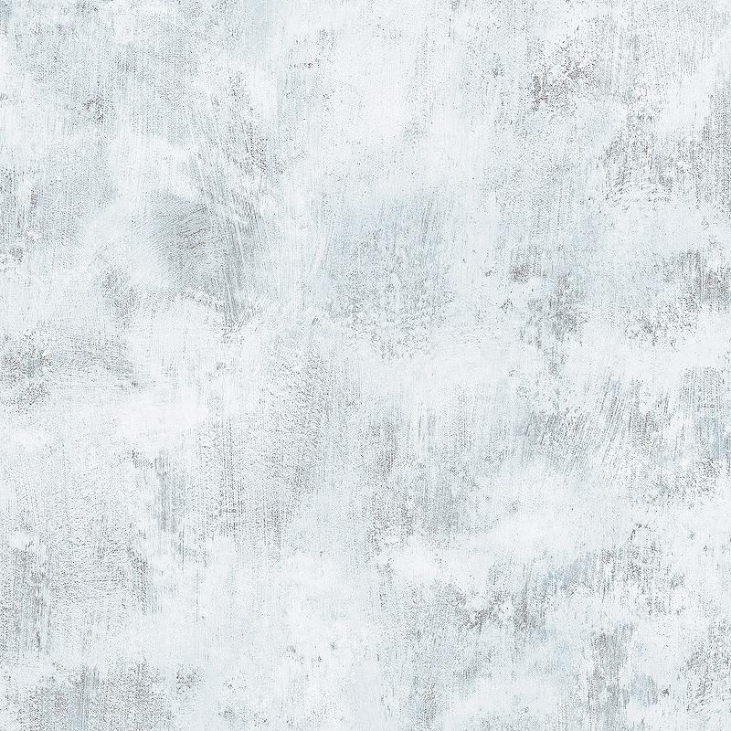 Обои Grandeco Exposure EP 1004 Винил на флизелине (0,53*10,05) Голубой, Штукатурка