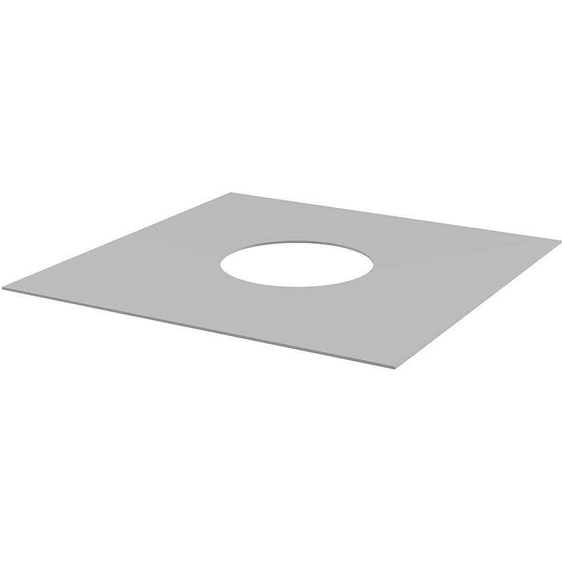 Гидроизоляция для душевого трапа Alcaplast AIZ1 300х300 мм