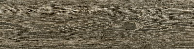 Керамогранит Laparet Oak тёмно-коричневый OK 0018 15х60 см недорого