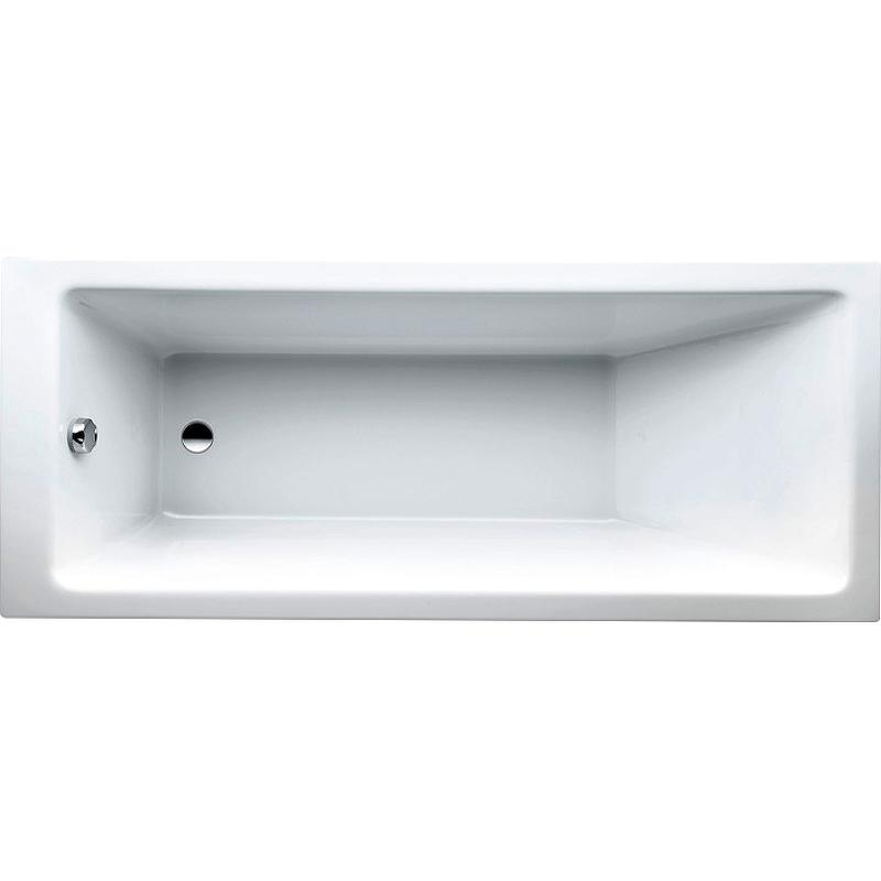 Акриловая ванна Laufen Pro 170х70 2.3095.0.000.000.1 без гидромассажа