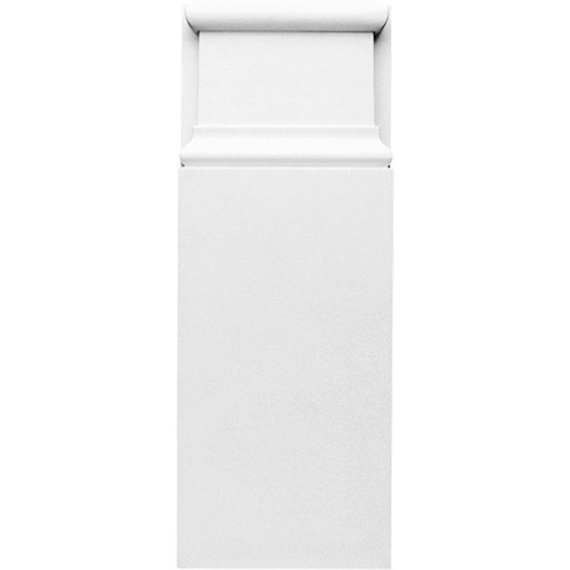 Дверной декор Orac Decor D310 95x249x31 мм