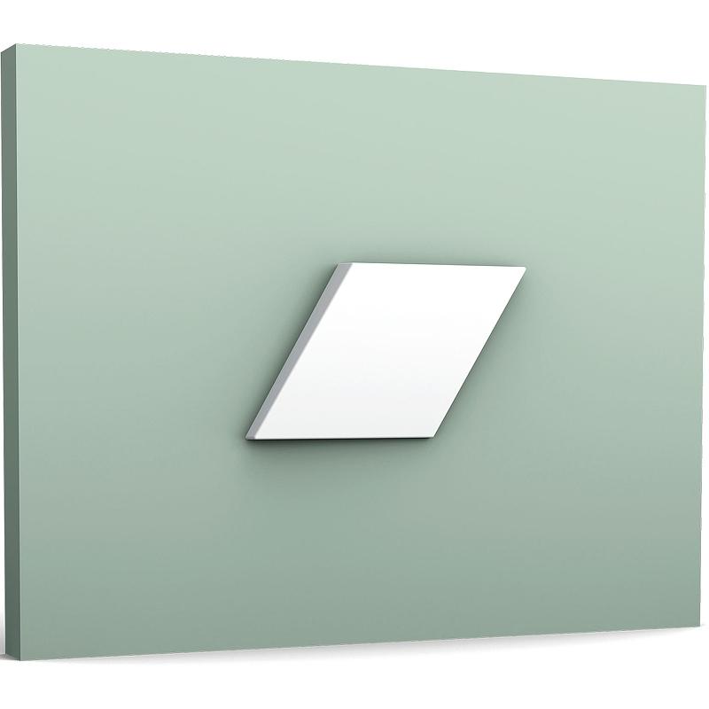 Декоративная панель Orac Decor W100 150x29x258 мм