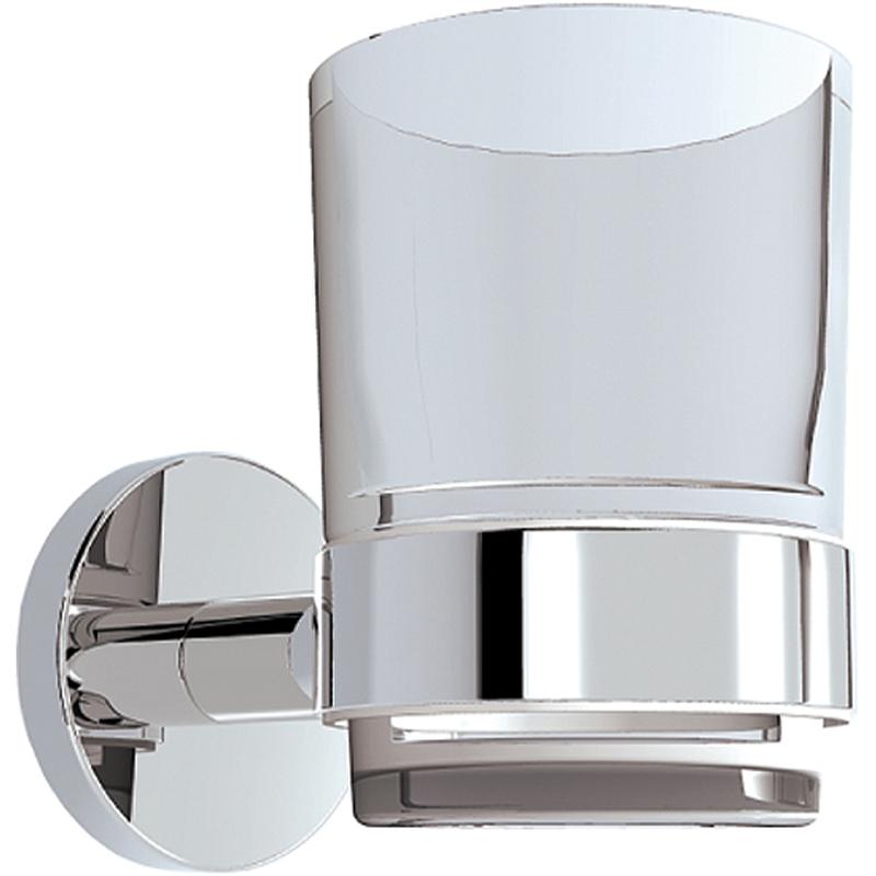 Стакан для зубных щеток Jaquar Continental ACN-CHR-1141N Хром