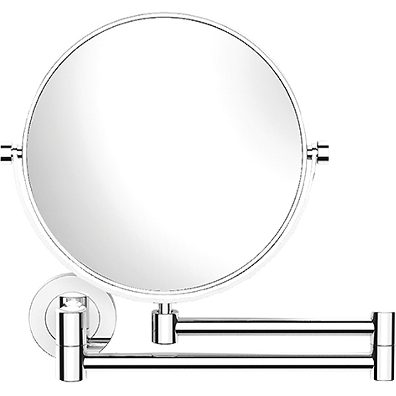 Косметическое зеркало Jaquar Continental ACN-CHR-1193N Хром