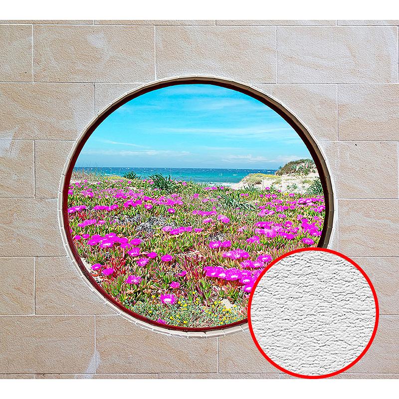Фотообои Divino D-087 Фактура песок Винил на флизелине (3*2,7) Разноцветный, Цветы