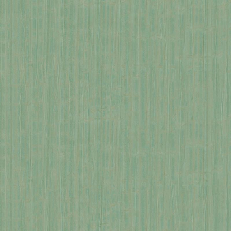 Обои J.WALL Paraiso W04 50321 Винил на флизелине (1*10,05) Зеленый, Однотонные