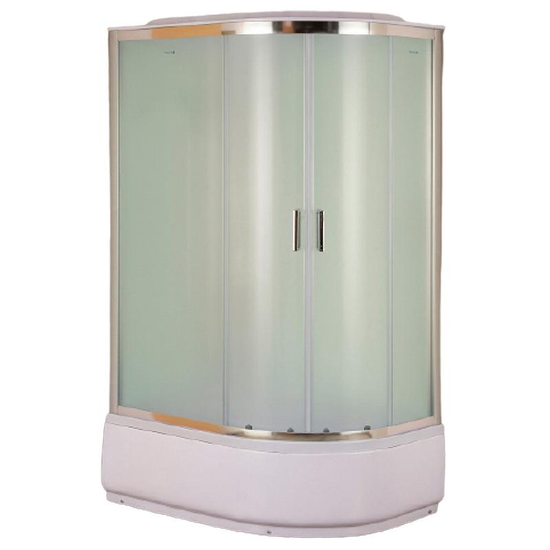 Душевая дверь для кабины Aquanet SC-1200Q-L №1/3 243408 Стекло матовое