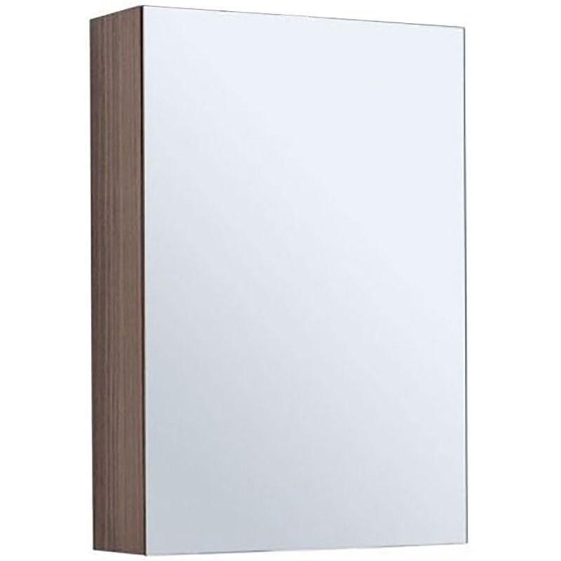 Фото - Зеркальный шкаф Aquanet Нью-Йорк 60 R 203951 Орех зеркальный шкаф aquanet нью йорк 70 орех 203952