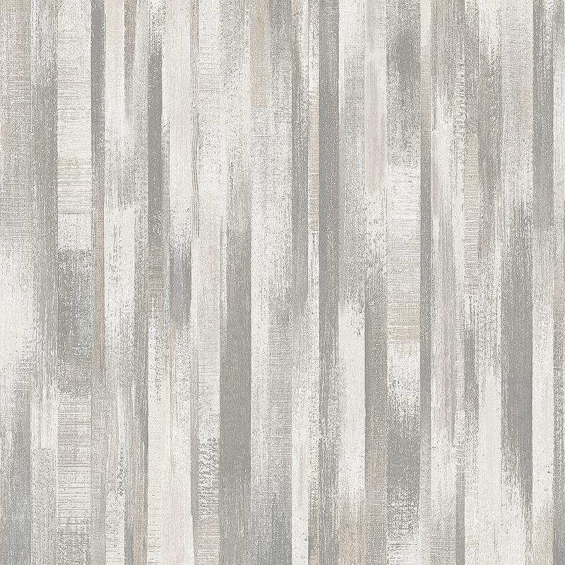 Обои Grandeco Perspectives PP 3202 Винил на флизелине (0,53*10,05) Серый, Под дерево/Полоса