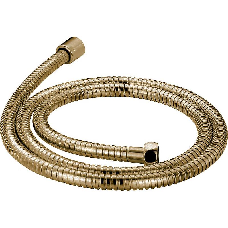 Душевой шланг Cezares CZR-C-FMDC2-120-03 Золото
