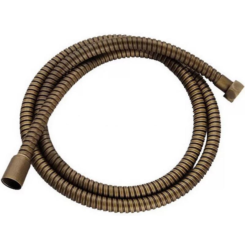 Душевой шланг Cezares CZR-C-FMDC2-150-02 Бронза